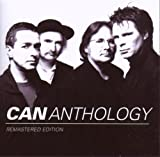 CAN - ANTHOLOGY : 2CD SET REMASTERED