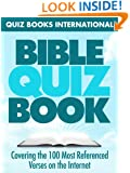 Bible Verses Quiz Book