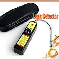 Huhushop(TM) Halogen gas Freon CFC HFC Refrigerant Leak Detector HVAC R134a R410a R22a from Huhushop(TM)