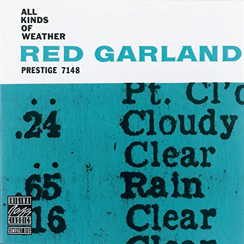 All Kinds Of Weather (Red Garland Trio compare prices)