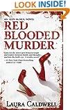 Red Blooded Murder (An Izzy McNeil Novel)
