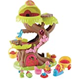 ELC HAPPYLAND FOREST FAIRY TREEHOUSE AGE 18M+ PLAYSET - NEW
