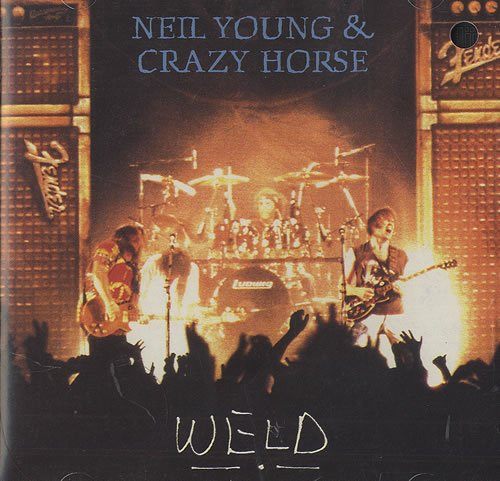 Neil Young - Arc-Weld - Zortam Music