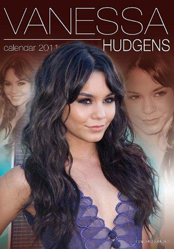 ヴァネッサ・ハジェンズ 2011年カレンダー  (DI) AA11-502