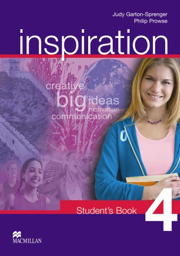 INSPIRATION 4 Sb: Level 4