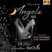 Angels Fall: Original Sin, Book 2 | [JA Huss, Johnathan McClain]