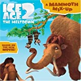 Ice Age 2: A Mammoth Mix-Up (006083966X) by Hapka, Catherine