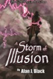 img - for A Storm of Illusion (The Cycles of Chaos) (Volume 1) book / textbook / text book