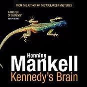 Kennedy's Brain | [Henning Mankell]