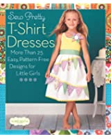 Sew Pretty T-Shirt Dresses (Sweet Seams)