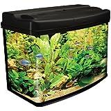 Interpet Original Fish Pod Glass Aquarium 64 litre