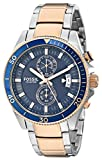 Fossil Men's CH2954 Wakefield Chronograph Stainless Steel Watch