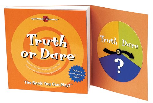 Spinner Books - Truth or Dare