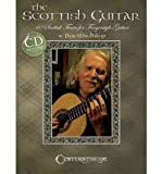 img - for [(Rob Mackillop: The Scottish Guitar - 40 Scottish Tunes for Fingerstyle Guitar )] [Author: Rob MacKillop] [Mar-2011] book / textbook / text book