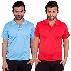 9 HORSES Men's Stylish Poly Blend Apparels Combo