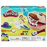 Hasbro Play-Doh B5520EU4 - Dr. Wackelzahn, Knete von Hasbro