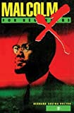 img - for Malcolm X For Beginners by Doctor, Bernard Aquina (2007) Paperback book / textbook / text book
