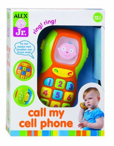 ALEX Toys - ALEX Jr. Call My Cell Phone 1986