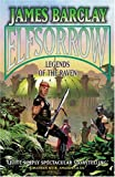 Elfsorrow: Legends of the Raven (0575073292) by Barclay, James