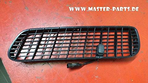 BMW E53 X5 Lüftungsgitter Gitter Motorhaube Ziergitter Links 8402669 7000281