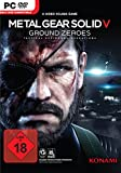 Metal Gear Solid 5 - Ground Zeroes