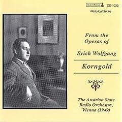 Die Kathrin, Op. 28: Ich bin ein Liedersanger