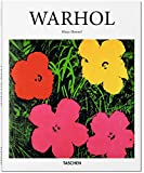 img - for Warhol (Basic Art Series 2.0) book / textbook / text book