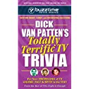 Dick Van Patten's Totally Terrific TV Trivia (Buzztime Trivia Series)
