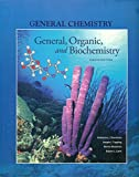 img - for GENERAL,ORGANIC+BIOCHEM.,CH.1- book / textbook / text book