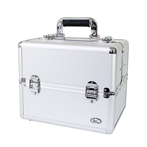 jacki-design-aluminum-professional-makeup-artist-train-case-bsb14117-silver-by-jacki-design