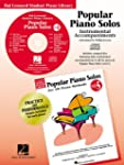 Popular Piano Solos - Level 5 - CD: H...
