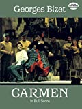 img - for Carmen in Full Score (Dover Music Scores) book / textbook / text book