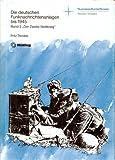 Die deutschen Funknachrichtenanlagen bis 1945. Band 2