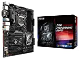 ASUSTeK Intel Z170搭載 マザーボード LGA1151対応 Z170/PRO/GAMING/AURA 【ATX】