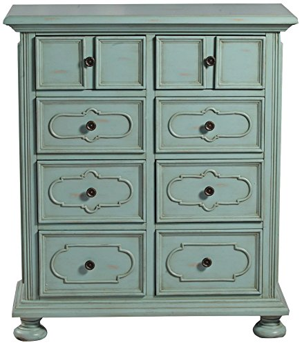 Painted Wood Dressers front-470113