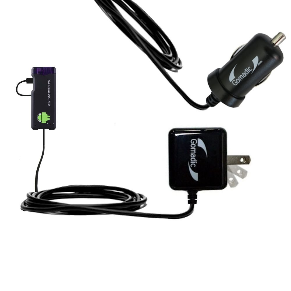 Essential Gomadic AC /DC Charge Accessory Bundle for the Android MK802 MK808 Mini PC. Kit includes the Gomadic Home and Car Chargers at a Money Saving Price. Based on TipExchange Technology кофеварка redmond rсm 1502