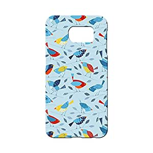 G-STAR Designer 3D Printed Back case cover for Samsung Galaxy S6 - G7622