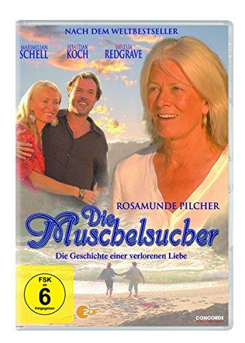 Rosamunde Pilcher Die Muschelsucher