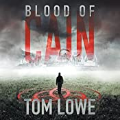 Blood of Cain: Sean O'Brien, Book 5 | Tom Lowe
