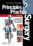 img - for Principles and Practice of Surgery: With STUDENT CONSULT Online Access book / textbook / text book