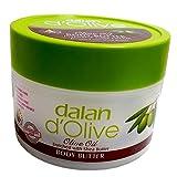 Dalan Dolive Oil Olive Body Butter (Paraben free) 250ml