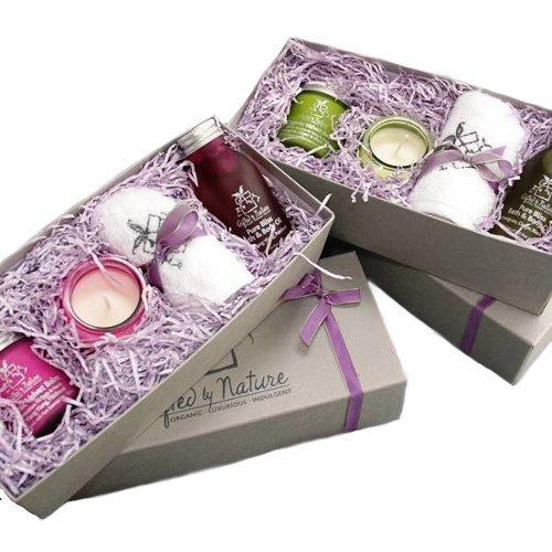 Yummy Mummy Pampering Gift Box - Pink