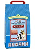 James Wellbeloved Adult Fish and Rice Kibble 2 kg