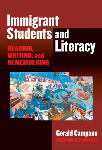 Immigrant Students and Literacy: Reading, Writing, and...