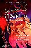 echange, troc Francine Boisvert - La magie de Merlin l'enchanteur