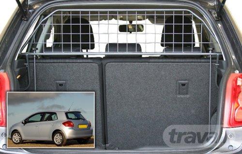 TRAVALL TDG1133 - Hundegitter Trenngitter Gepäckgitter