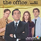 The Office (NBC): 2011 Day-to-Day Calendar