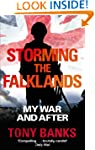 Storming The Falklands: My War and After