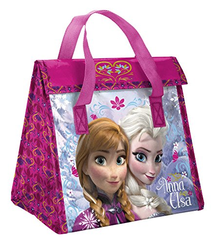 Zak Designs Zak Designs Disney's Frozen Insulated Lunch Bag