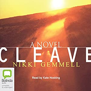 Cleave Audiobook